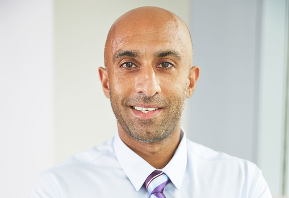 Rahil Aslam, founder and Group CEO, Select Group