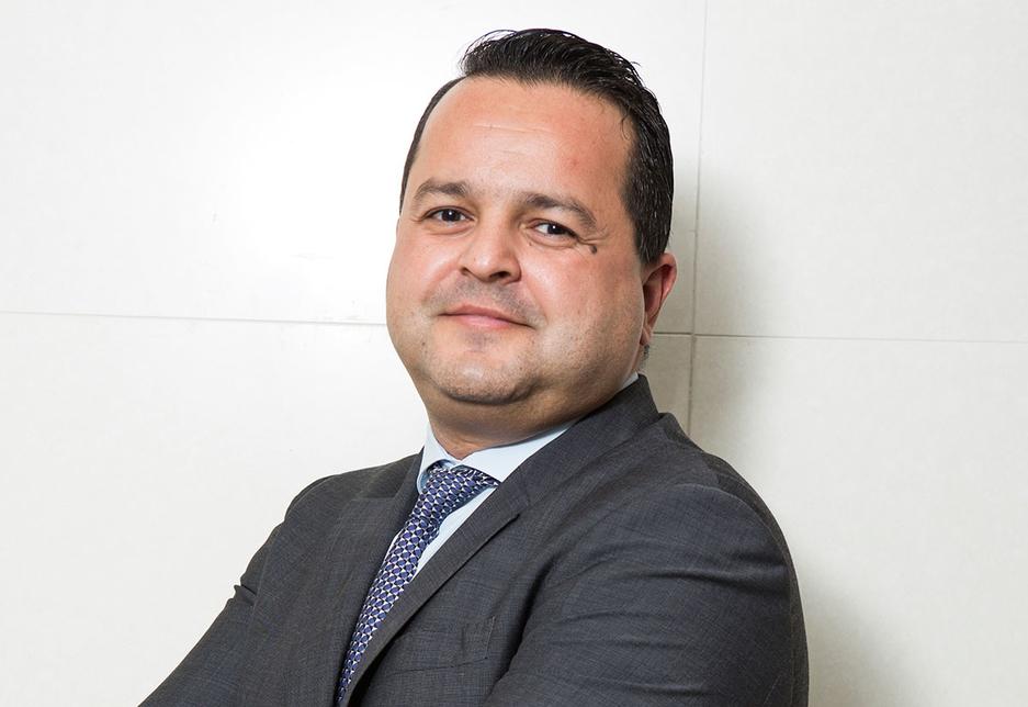 Alan Talabani, Managing Director, Turner & Townsend (Middle East)