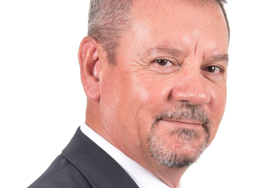 Ermis Marques, Managing Director Aurecon Middle East