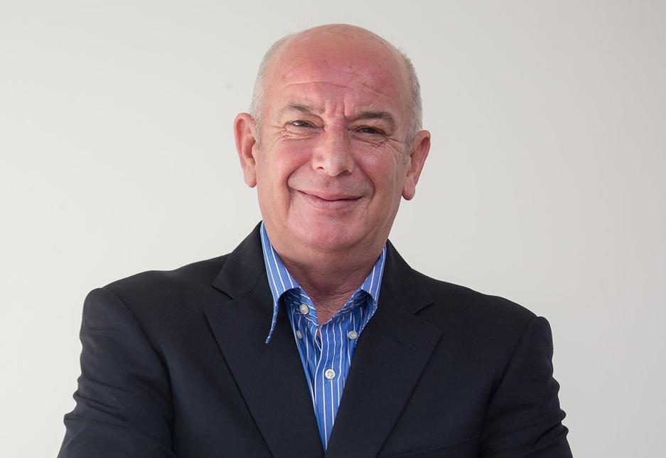 Paul Williams, divisional managing director, RMDK