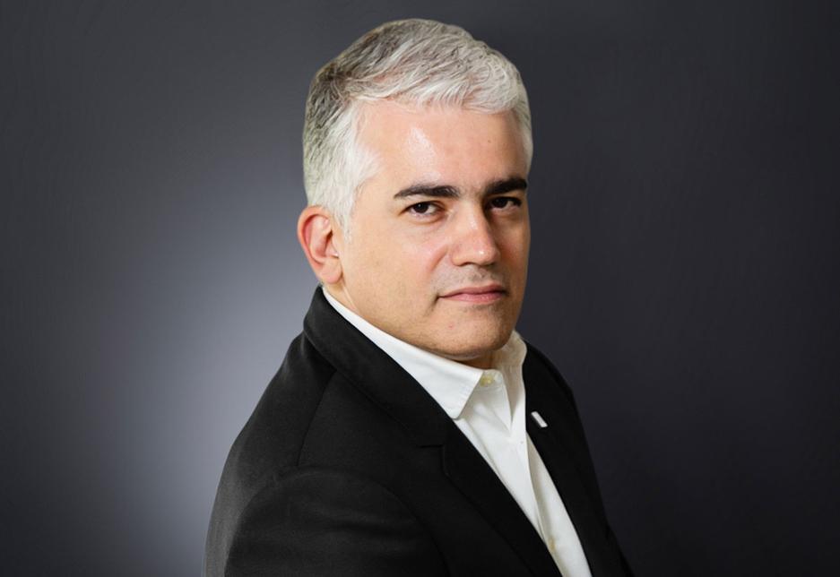 Pedram Rad, U+A, managing director