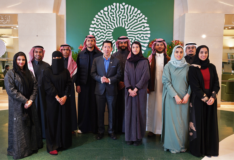 AMAALA will hire 30 Saudi interns by July 2020
