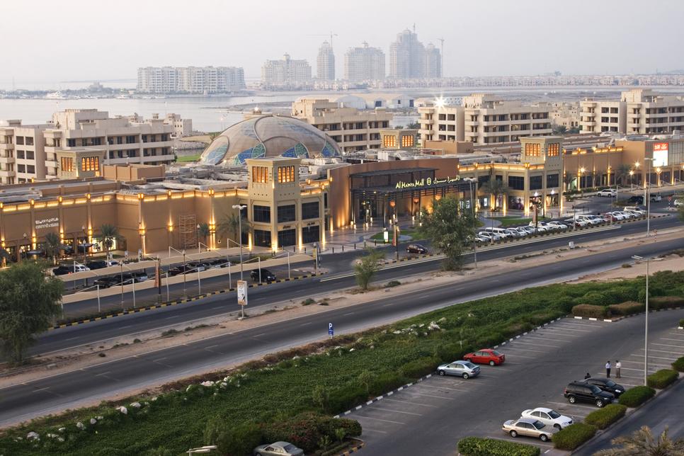 Al Hamra Mall and Manar Mall reopen in Ras Al Khaimah