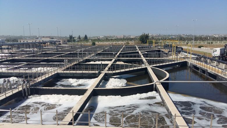 Metito consortium confirm financial closing for KSA's ISTP plant [representative image]