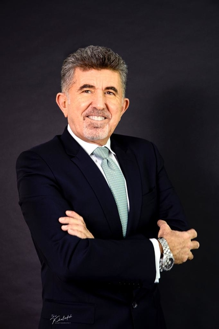 Arabtec's group CEO Wail Farsakh had made the top 25 of CW's Power 100 list