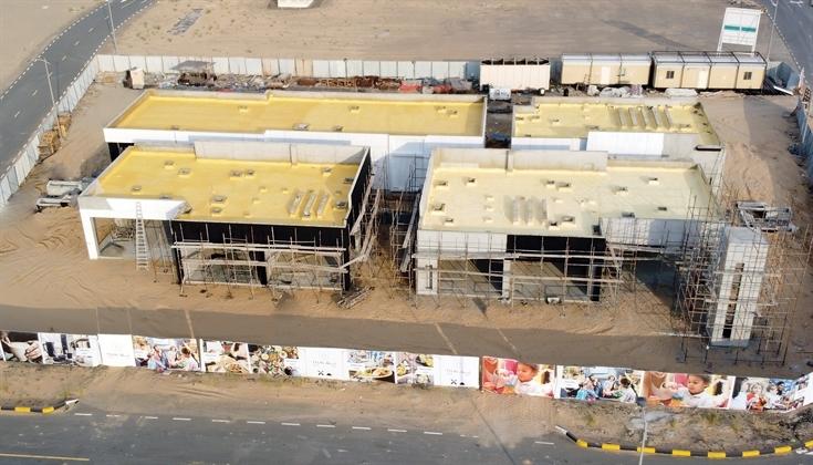 Naseem Villas Community Centre