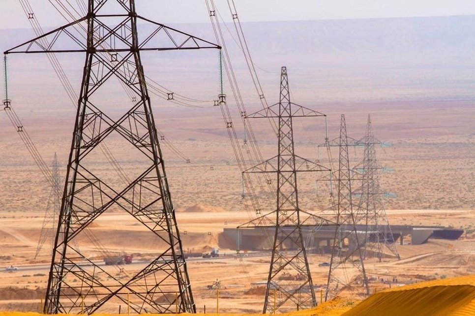 Saudi Electricity Company implements 8 projects worth $159m [representational image]