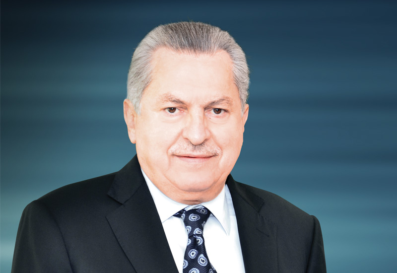 Imad Gholmieh was the president and CEO of Nesma & Partners.