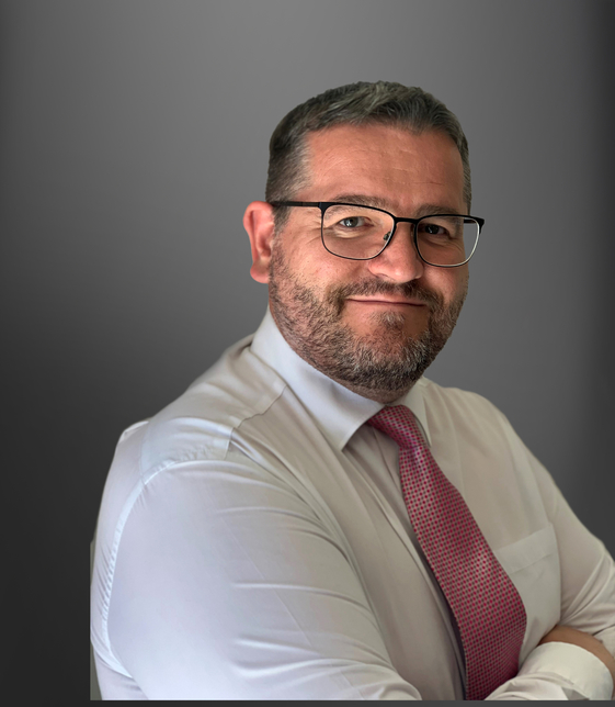 Wallace Weatherill, Managing Director, Serco Middle East