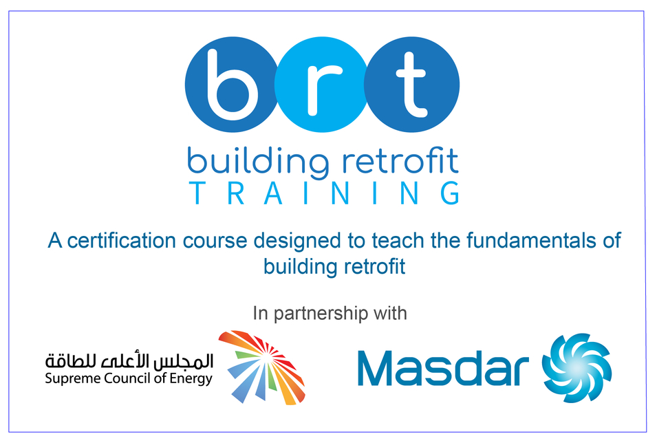 EmiratesGBC launches virtual Building Retrofit Training Programme