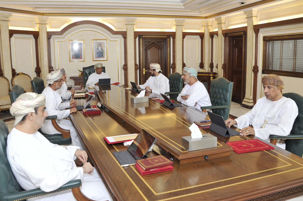 The Tender Board of Oman approved tenders and additional works worth $819.6m.