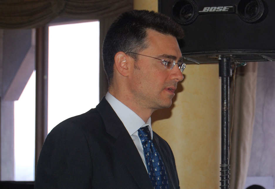 ACC director Rasheed Mikati (pictured)