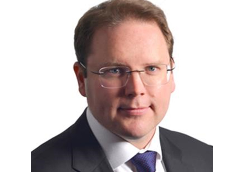 Clyde & Co's new partner Beau McLaren (pictured)