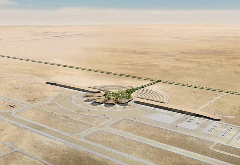 TRSDC has awarded its largest value contract to date for its airport delivery