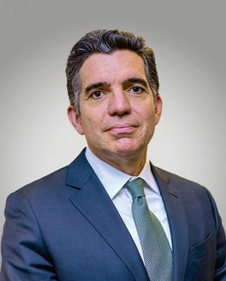 McDermott SVP for its EMEA region, Tareq Kawash (pictured)