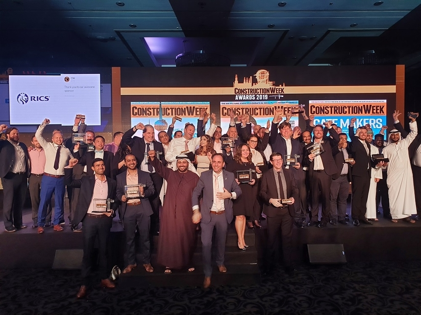 Last year's winners and highly commended at CW Awards 2019