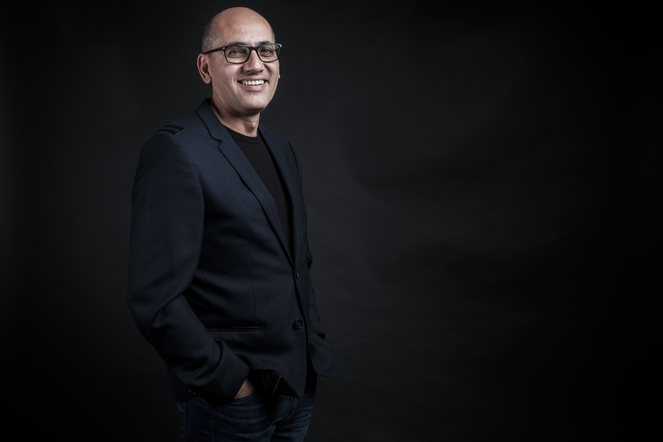 IMKAN CEO Walid El Hindi is stepping down from his role after five years