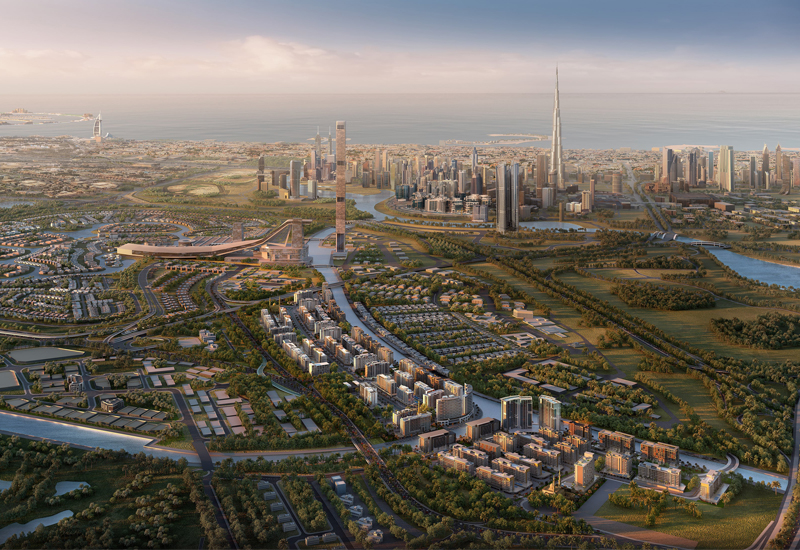 Azizi Developments has commiteed to investing $729.3m into four of its projects