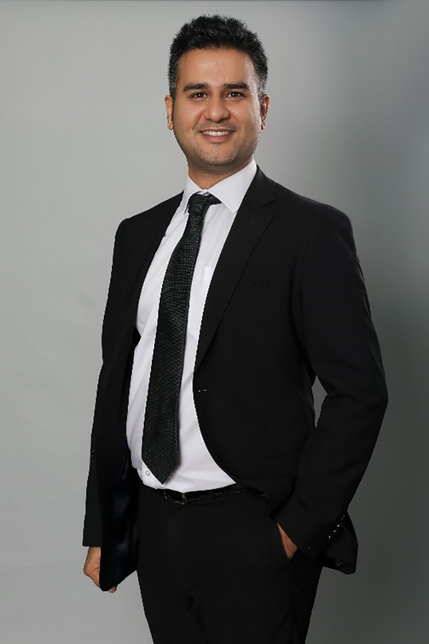 Banks Legal senior associate Anshul Kalra (pictured)