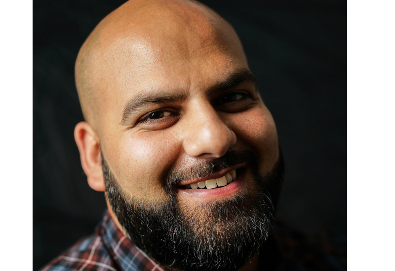 Light Link founder and director Jaspal Bal (pictured)