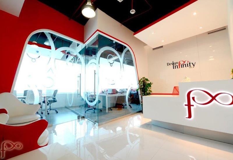 Design Infinity's corporate headquarters