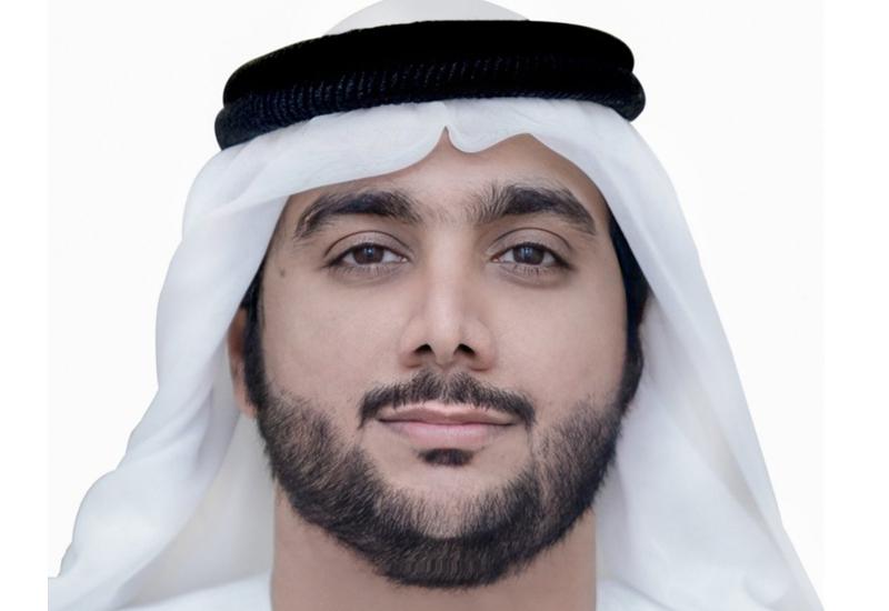 Union Properties chairman Khalifa Al Hammadi (pictured)