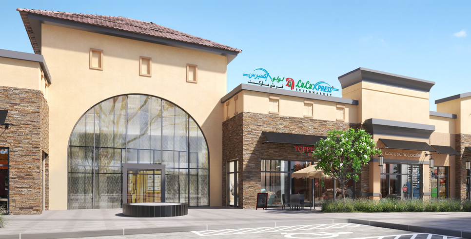 Modon Properties has signed a long-term lease with Lulu Group within the Courtyard Mall at Riyadh City