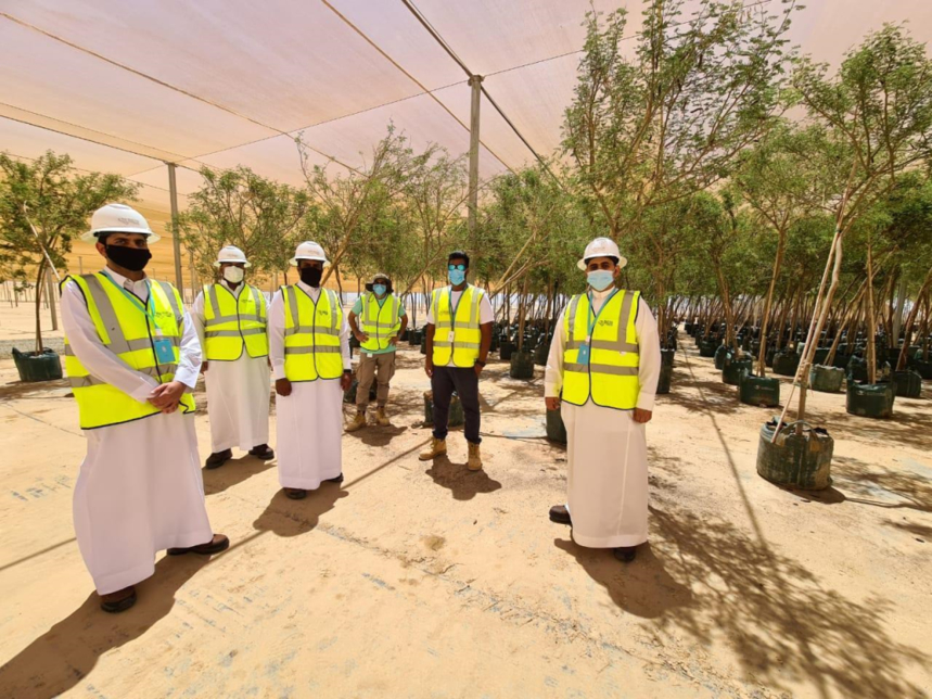 The Red Sea Development Company launches its Sustainability Stewards initiative