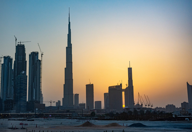 The Leaders UAE event will take place virtually on the 15 - 16 September 2020