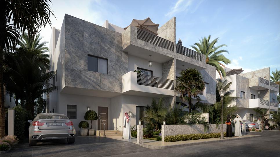 Saudi's Sakani launches 5 housing plans to provide 2,009 plots of land [representational image]