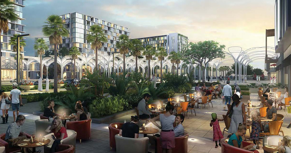 Dubai South Properties offers 10-year rent-to-own scheme