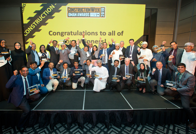 RICS will be our Training Partner for the CW Oman Awards 2020
