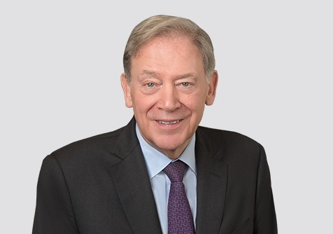 Gould is a member of the board of trustees of The King Abdullah University of Science and Technology in Jeddah.