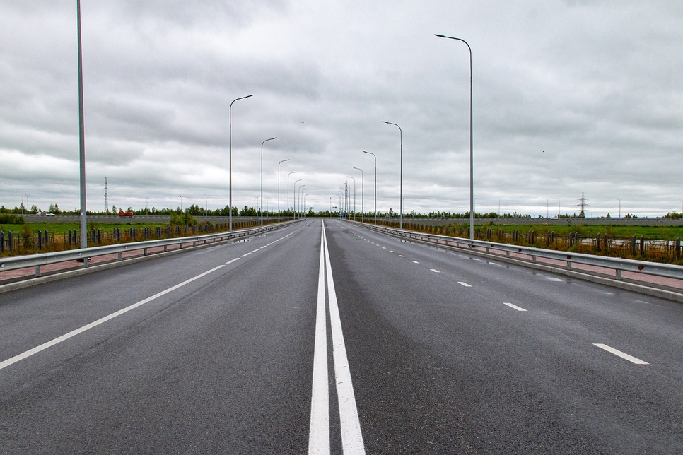 Saudi's Tarshid launches project to replace lighting on Al-Baha roads [representational image]