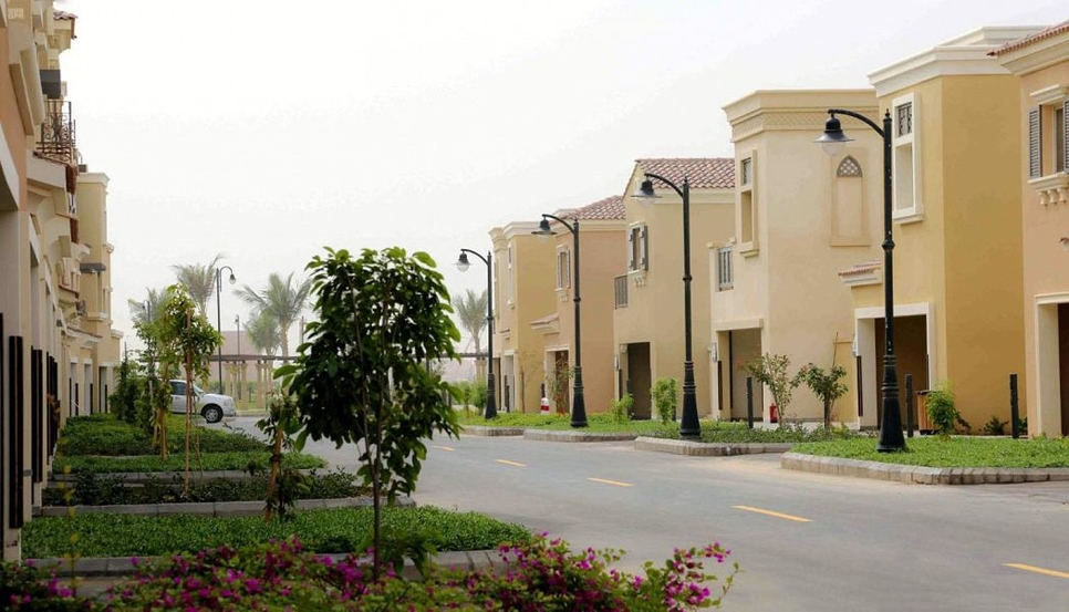 Saudi's KAEC inks deal to provide financial solutions on homes, land