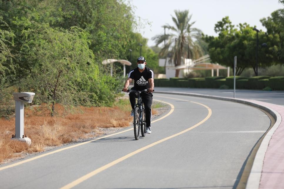 The opening comes as part of directives of HH Sheikh Hamdan bin Mohammed bin Rashid Al Maktoum.