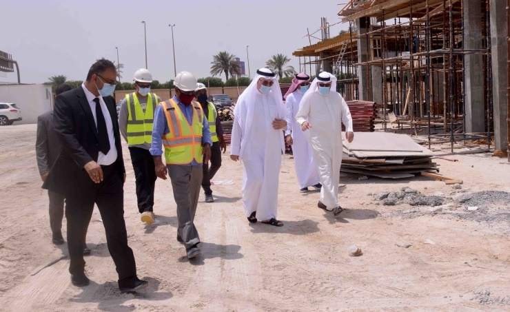 Afternoon outdoor work ban ends in Bahrain with 99.7% success rate
