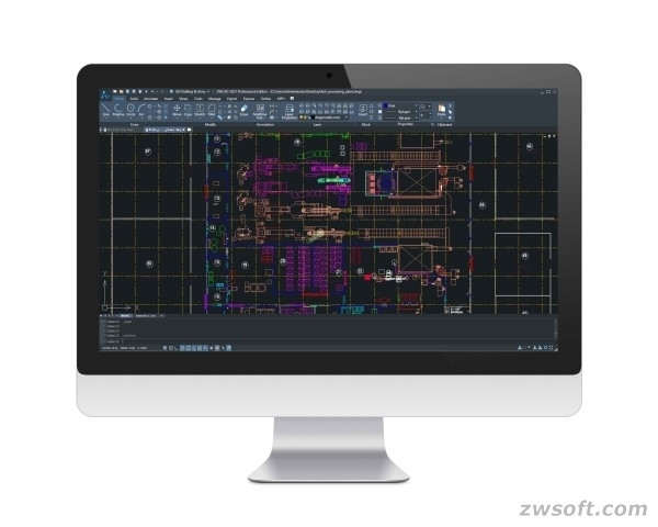 With NLAT, you'll find how CAD software can help get your design work done