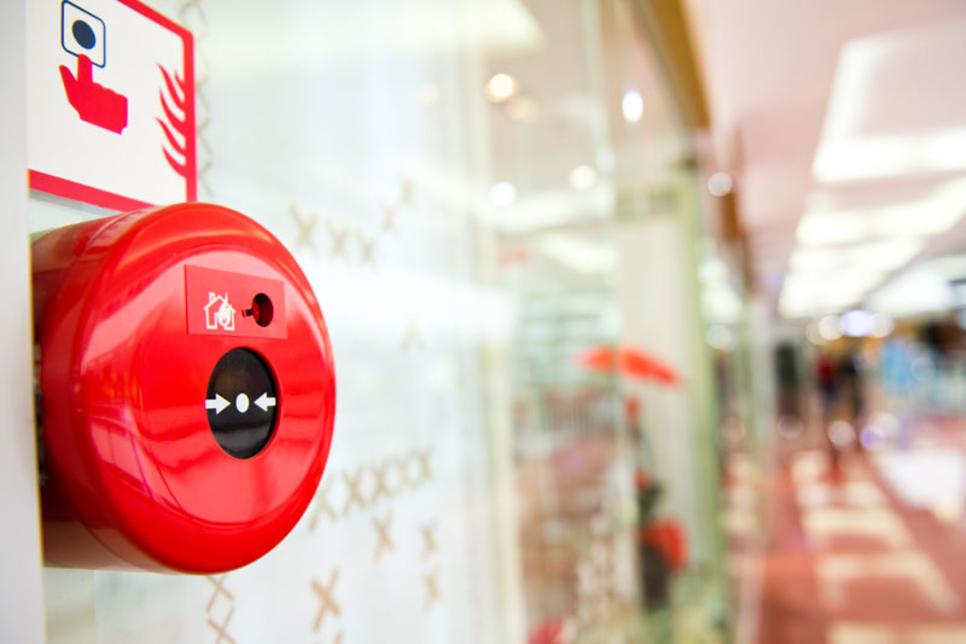 UAQ to install 'Hassantuk' fire alarm across facilities