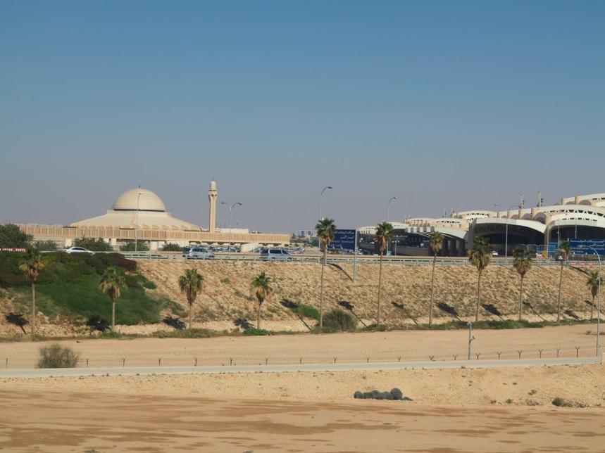 Riyadh Airports manages and operates King Khalid International Airport (KKIA).