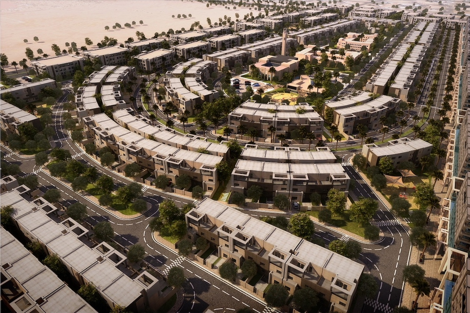 GCC real estate expects slump in prices and ompany mergers amid COVID-19