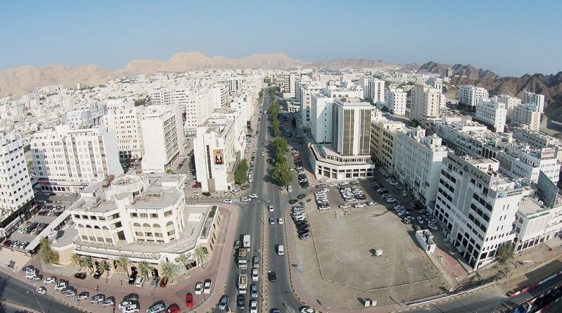 Oman real estate trading drops 23% YoY to $3.11bn in July 2020