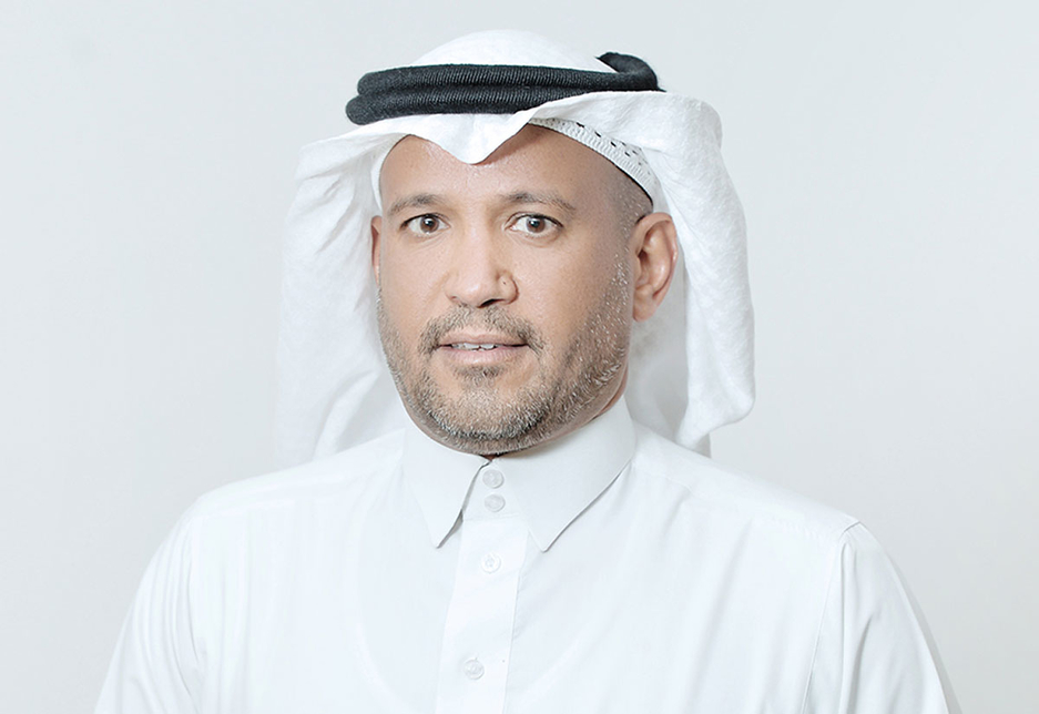 Chairman of the SCA Board of Directors, Eng Osama bin Hassan Al-Afaleq
