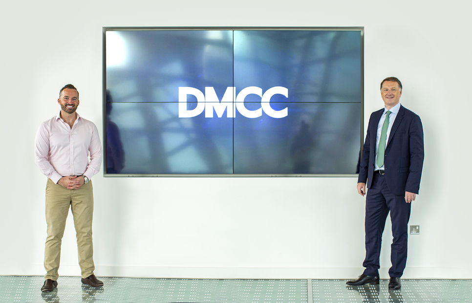 Contractors.Direct signs collaborative agreement with DMCC
