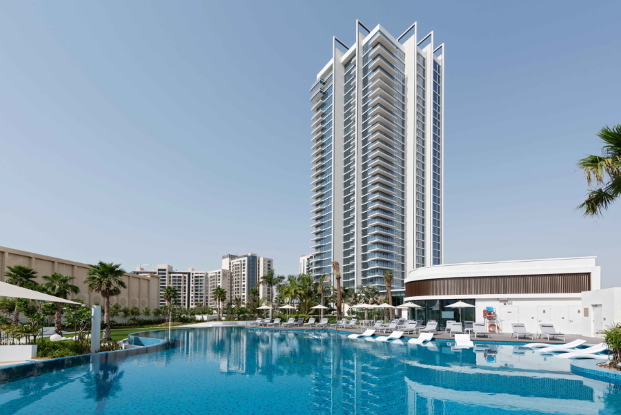 Sweid & Sweid releases apartments at Banyan Tree Residences Dubai