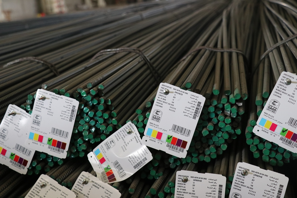 Emirates Steel supplied 60% of rebar for Barakah Nuclear Energy Plant