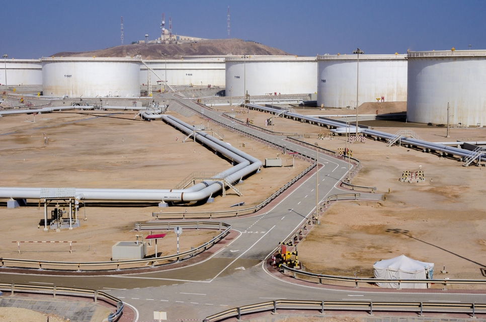 ADNOC awards $245m EPC contracts to upgrade oil lines, terminal