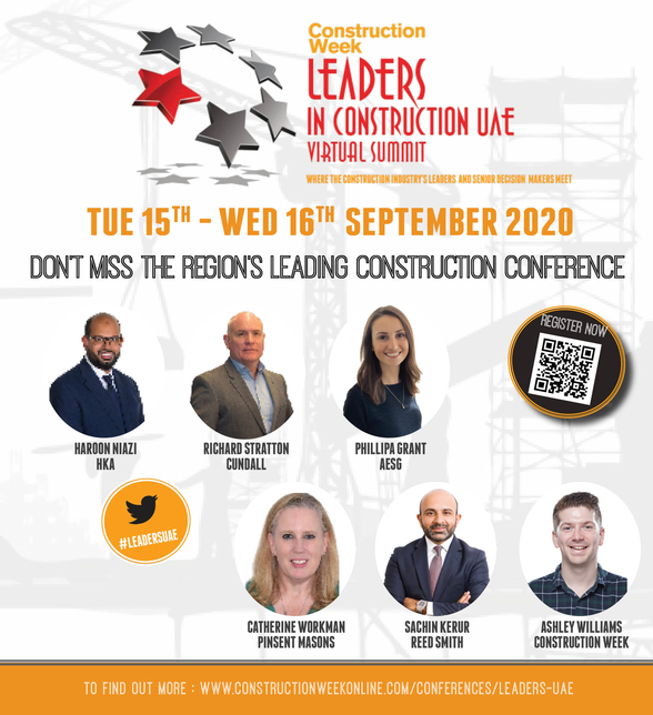 Here are some of the exciting speakers we have lined up for Leaders UAE