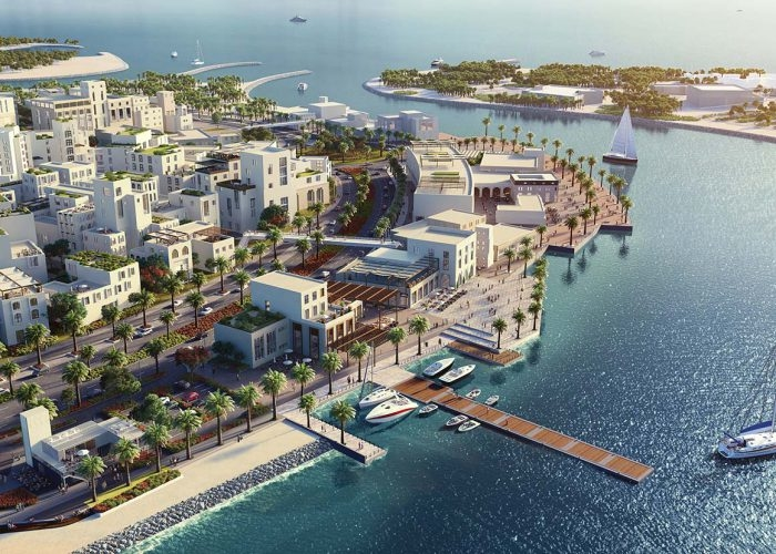 Shurooq reveals key construction schedules for Maryam Island