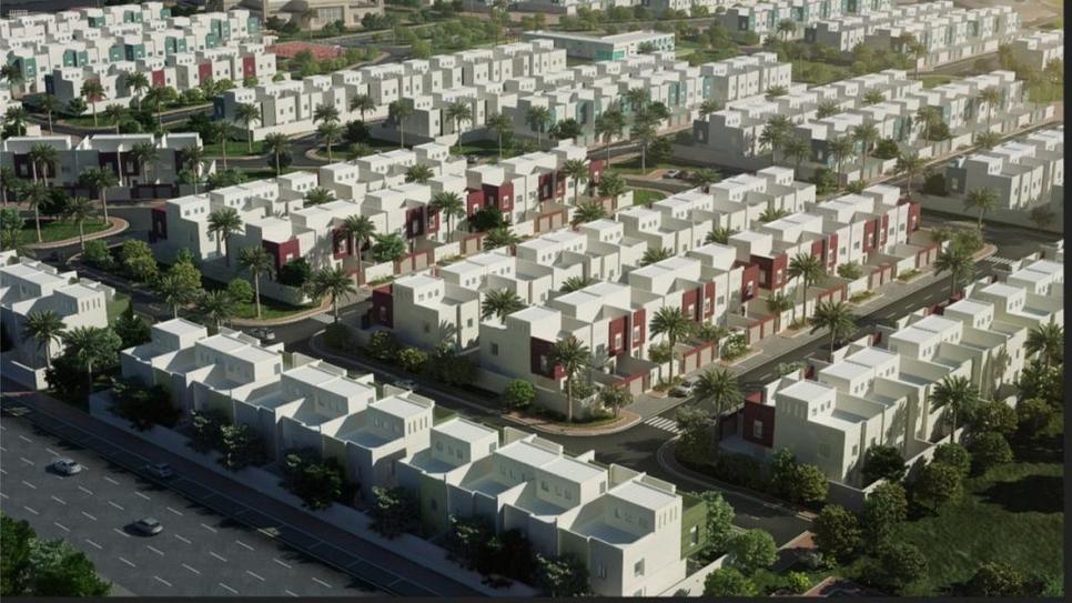 Phase 1 of Sakani's Pearl-Al-Diyar housing project 80% booked out